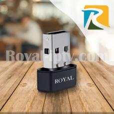 USB WiFi Small Antenna all Royal