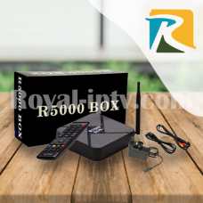 Royal Receiver R5000-HD
