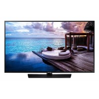 Hospitality TV 65 inch Model 690,UHD,with built-in-STB