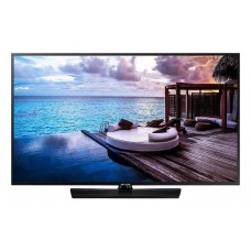 Hospitality TV 75 inch Model 690,UHD,with built-in-STB