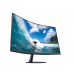 """Samsung LCD 27"""" FHD Curved ,1000R curvature , 3-sided borderless screen,AMD FreeSync"""