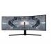 LED Monitor,C49 G9 5TSSM,49 ,1000R,240HZ,32:9 , 1Ms