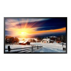 """Samsung Smart Signage , 46"""" , FHD, OHF series ,24/7 ,built-in SBB, Outdoor screen"""