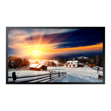 "Samsung Smart Signage , 55"" , FHD, Outdoor screen"