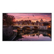 "Samsung Smart Signage , 65"" , UHD, QBR series ,16/7 ,built-in SBB"