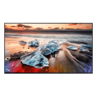 "Samsung Smart Signage , 82"" , 8K , QPR series ,QLED ,built-in SBB"
